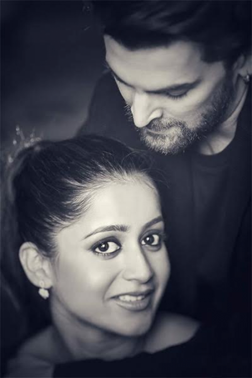 Neil Nitin Mukesh and Rukmini Sahay Pre Wedding Photoshoot