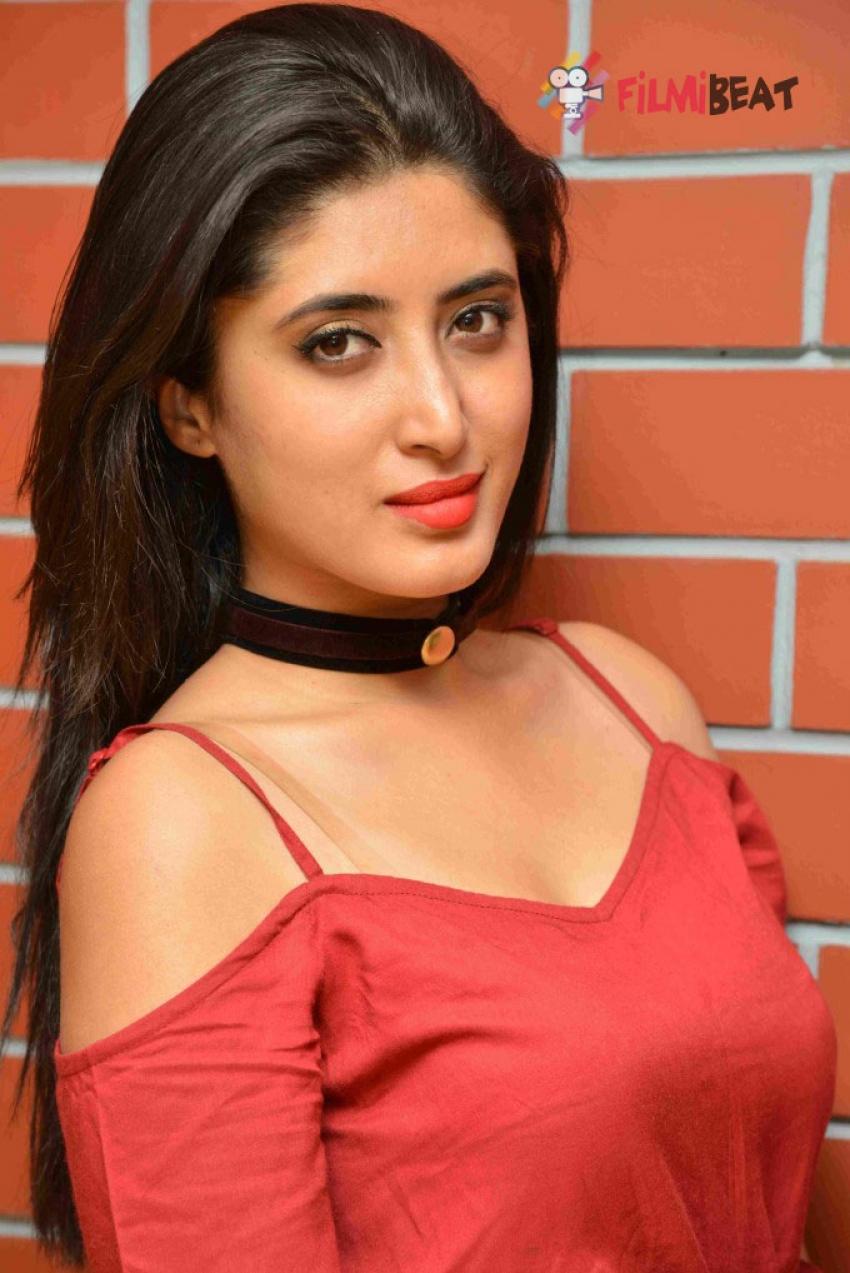 Nidhi Kushalappa Photos