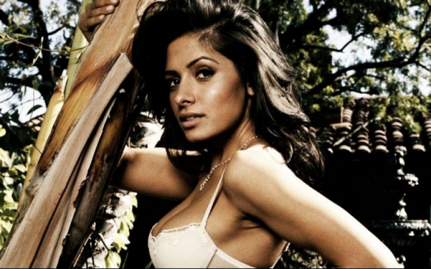 Sarah Shahi Glam Photoshoot Photos