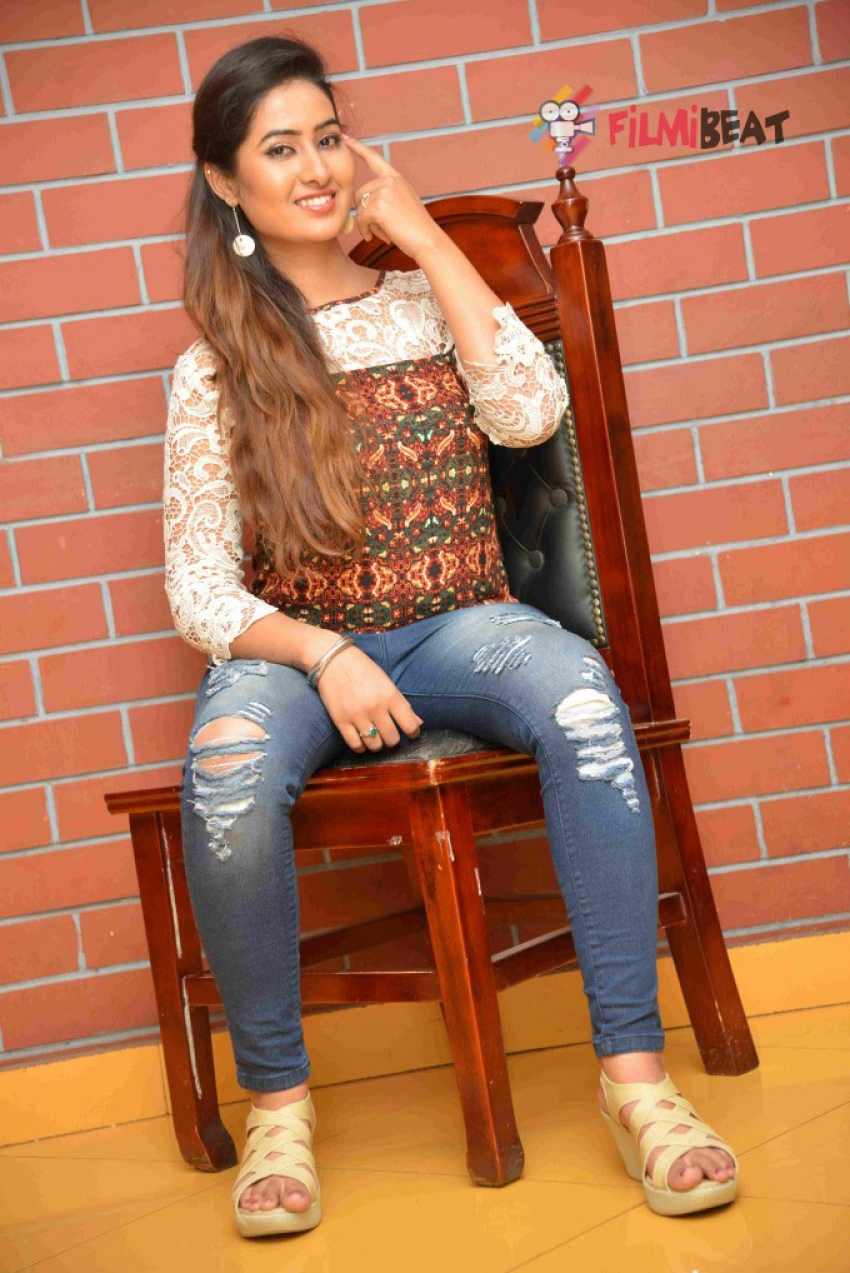 Swathi Rao Photos