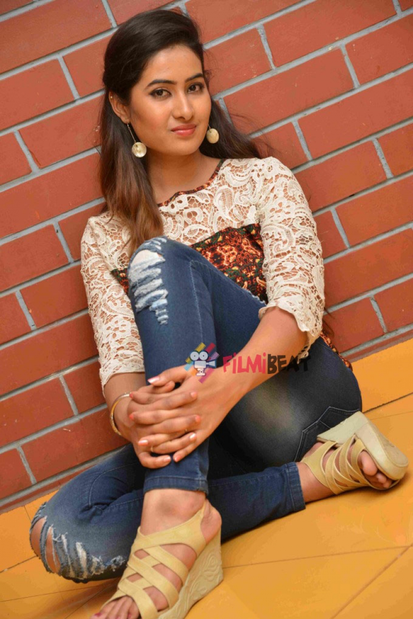 Swathi Rao Photos