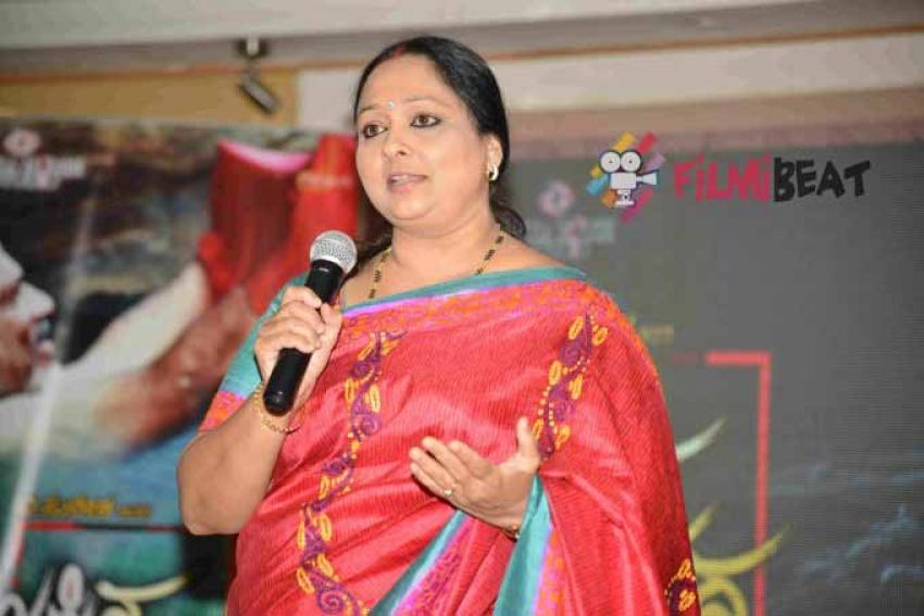 Uppina Kaagada Press Meet