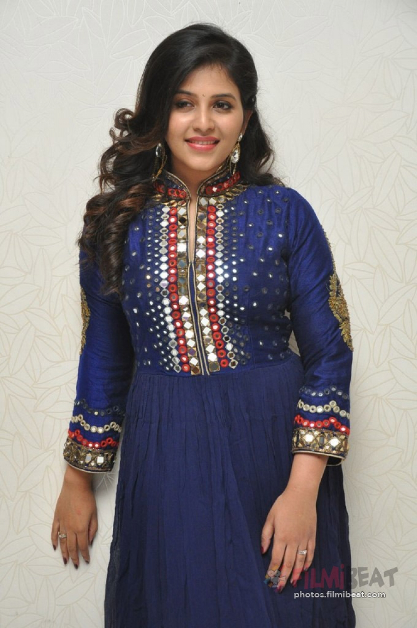 Anjali Photos