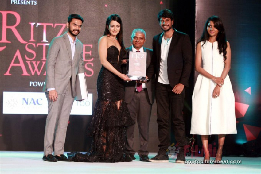 Audi Ritz Style Awards Photos