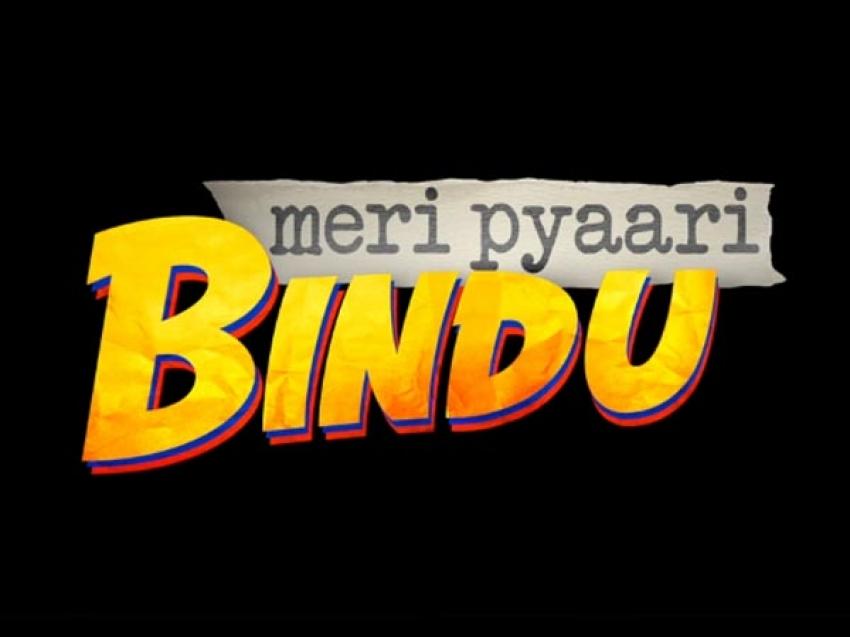 Meri Pyaari Bindu Photos
