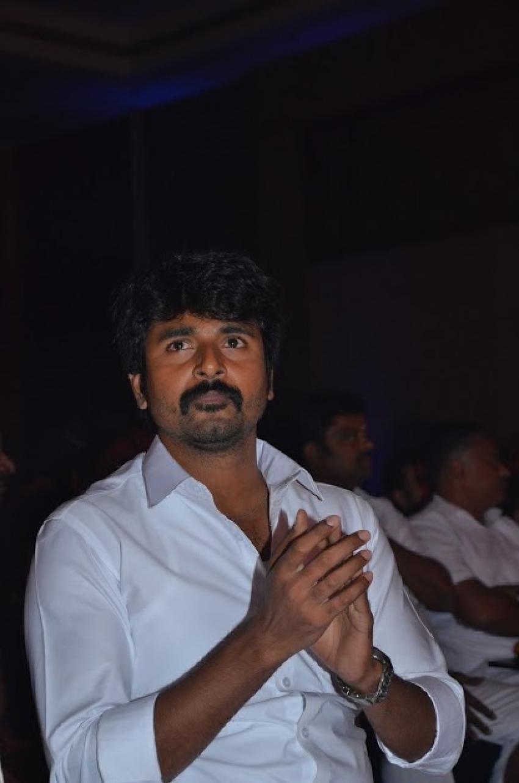 Pride of Tamil Nadu Award 2017 Photos