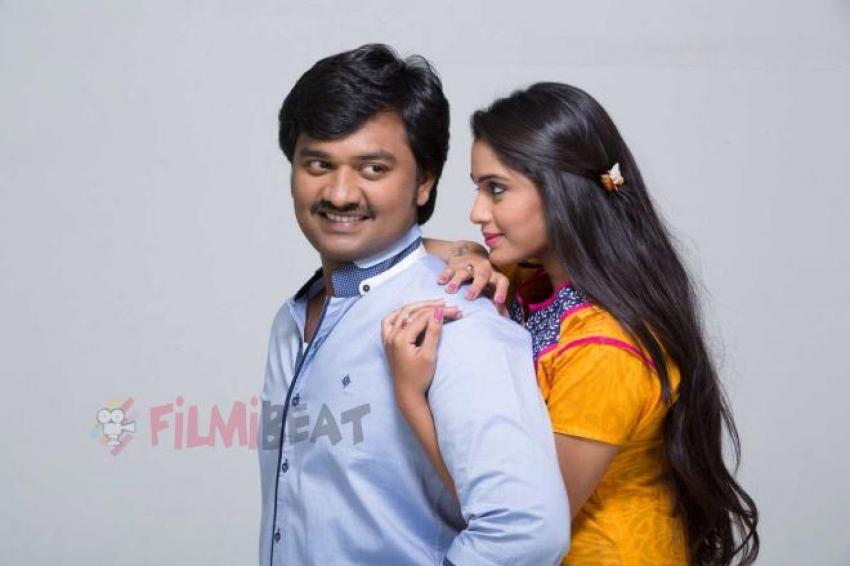 Aarambame Attagasam Photos