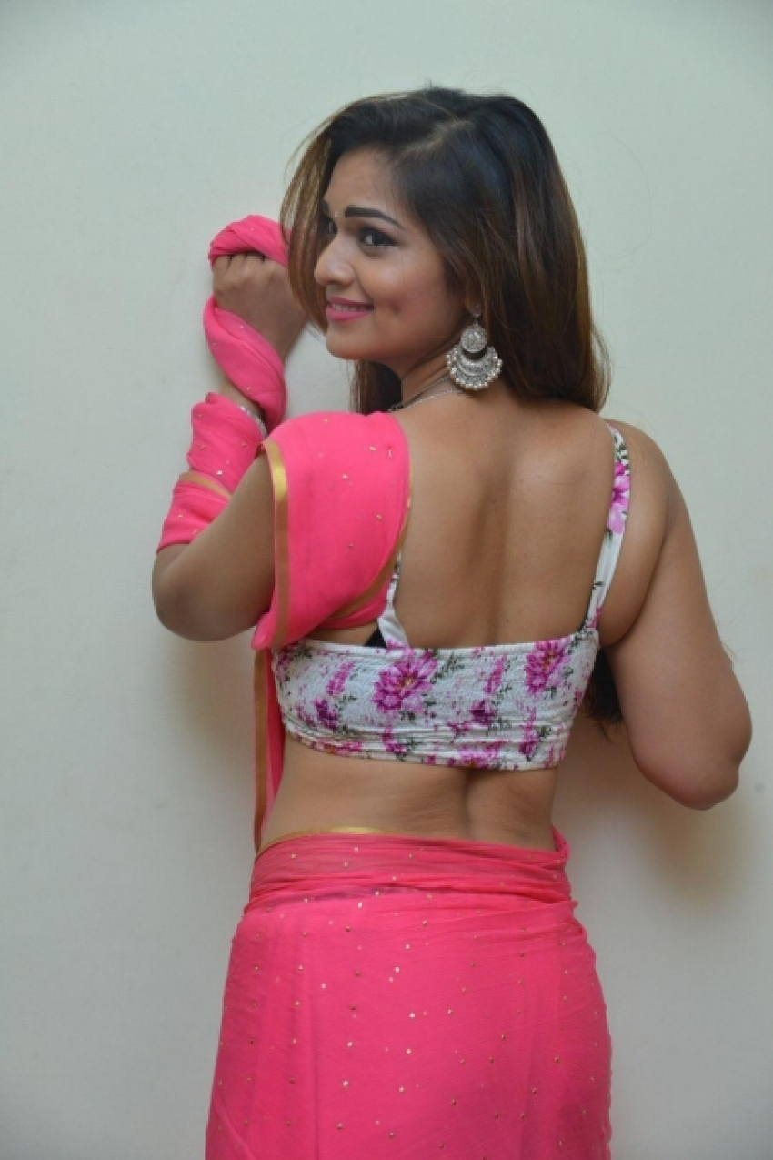 Actress Aswini Hot Pics Photos