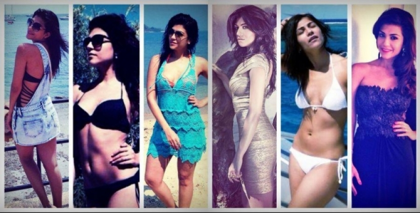 Archana Vijaya's Hot Pics Photos
