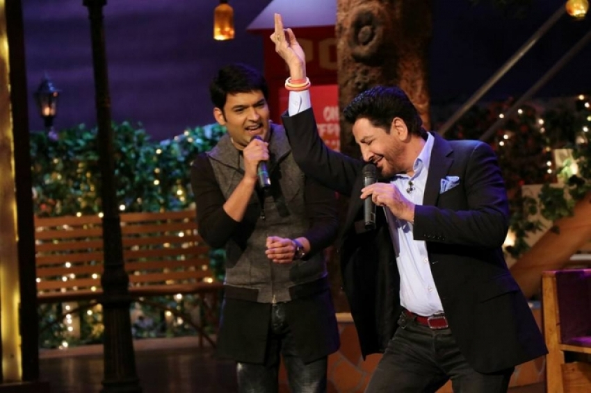 Kapil Sharma Photos