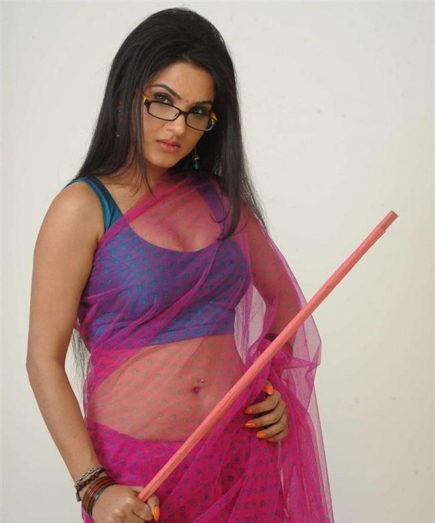 Kavya Singh Hot Photos