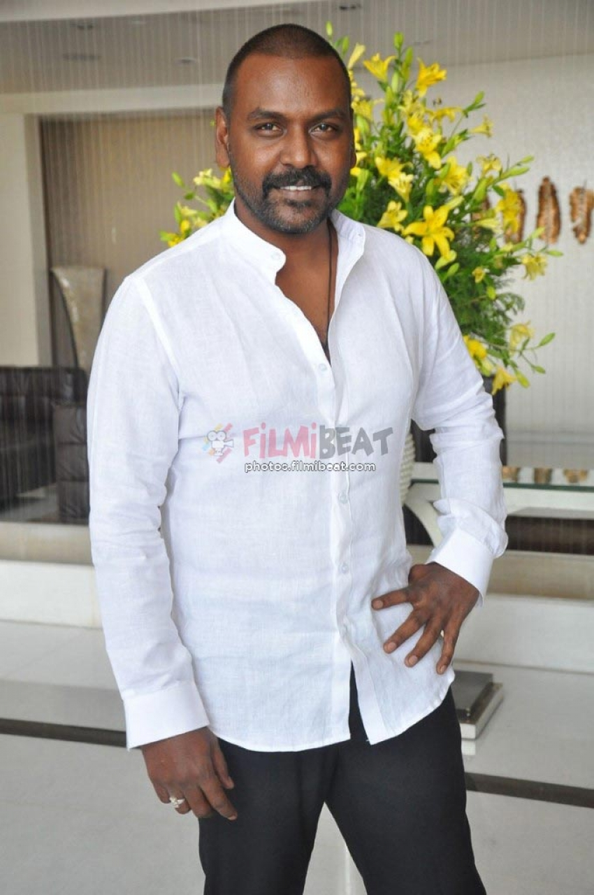 Raghava Lawrence Photos