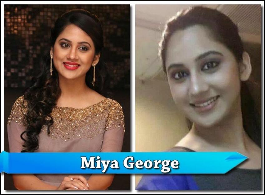 Real Face of Top Tamil Cinema Actress Photos