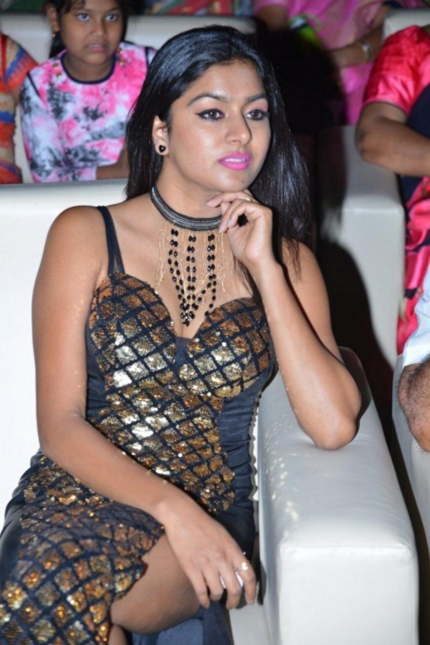 Sai Akshatha Hot Stills