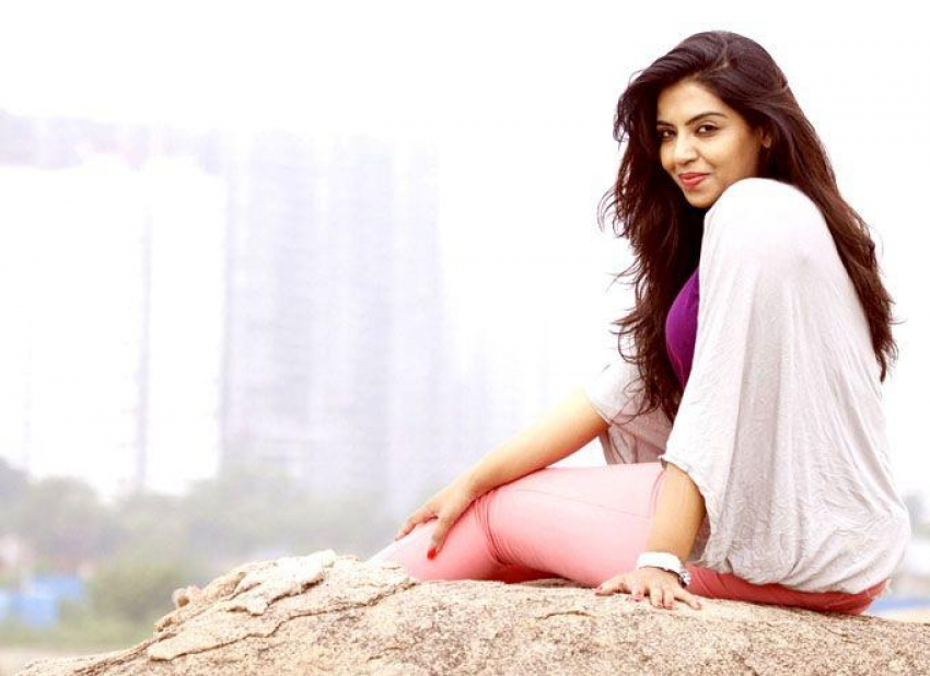 Sasha Gopinath Hot Pics Photos
