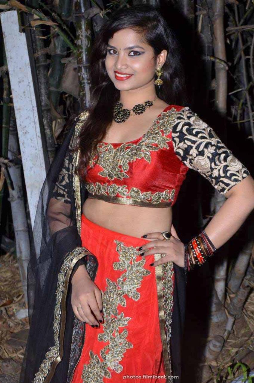Sireesha Dasari Photos