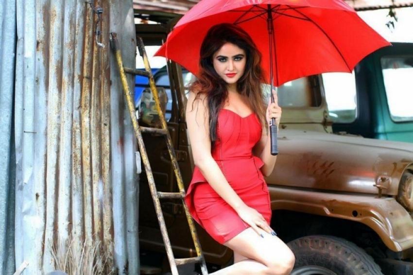 Sony Charishta Latest Hot & Spicy Stills Photos