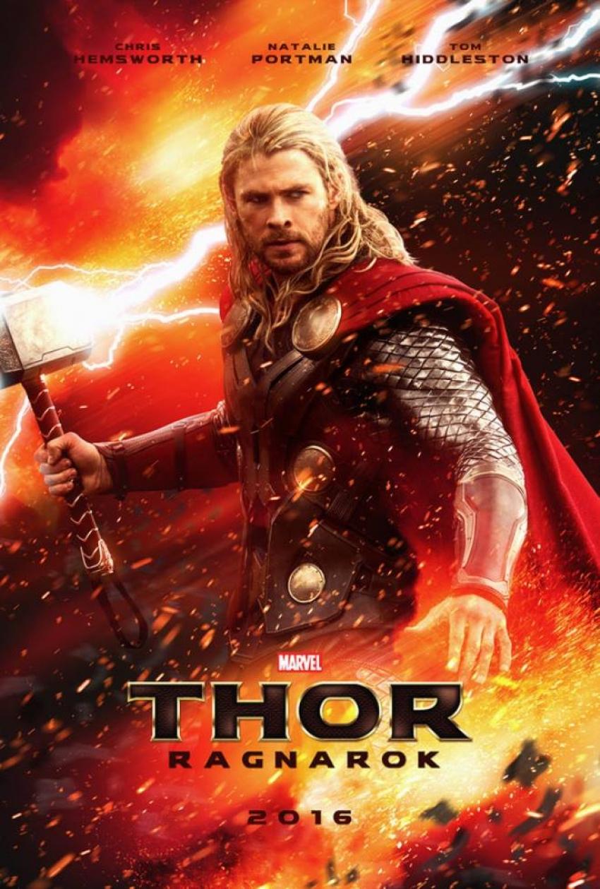 Thor-Ragnarok Photos