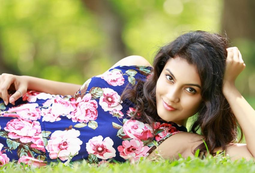 Chandhana Photos