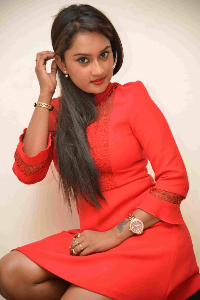 Meghana Gowda Photos
