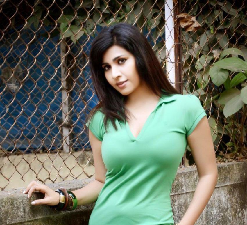 Anjanaa Bhattacharya Hot pics Photos