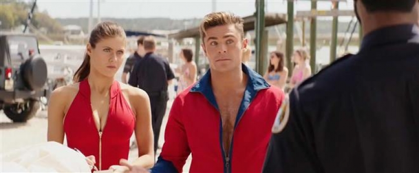 Baywatch Photos
