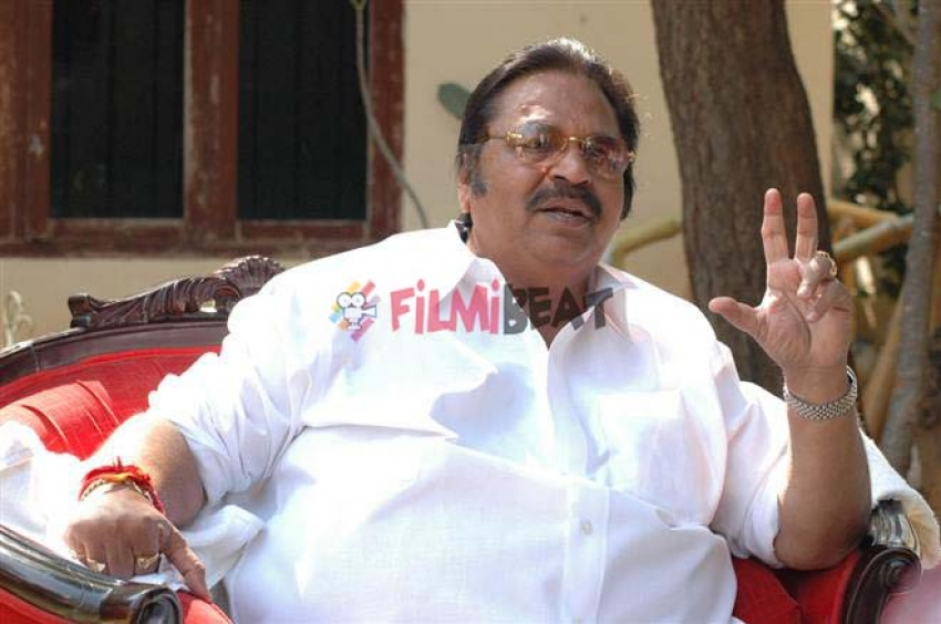 Dasari Narayana Rao Photos