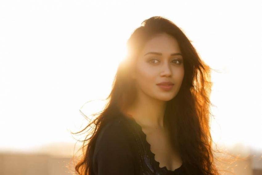 Nivedha Pethuraj Photos