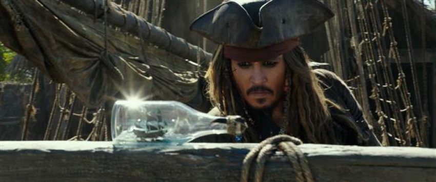 Pirates of the Caribbean: Dead Men Tell No Tales Photos