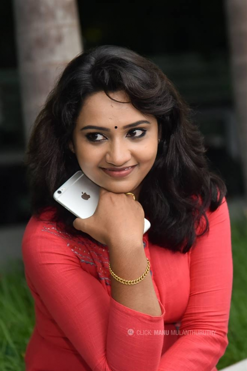 Pratheeksha G Pradeep Photos