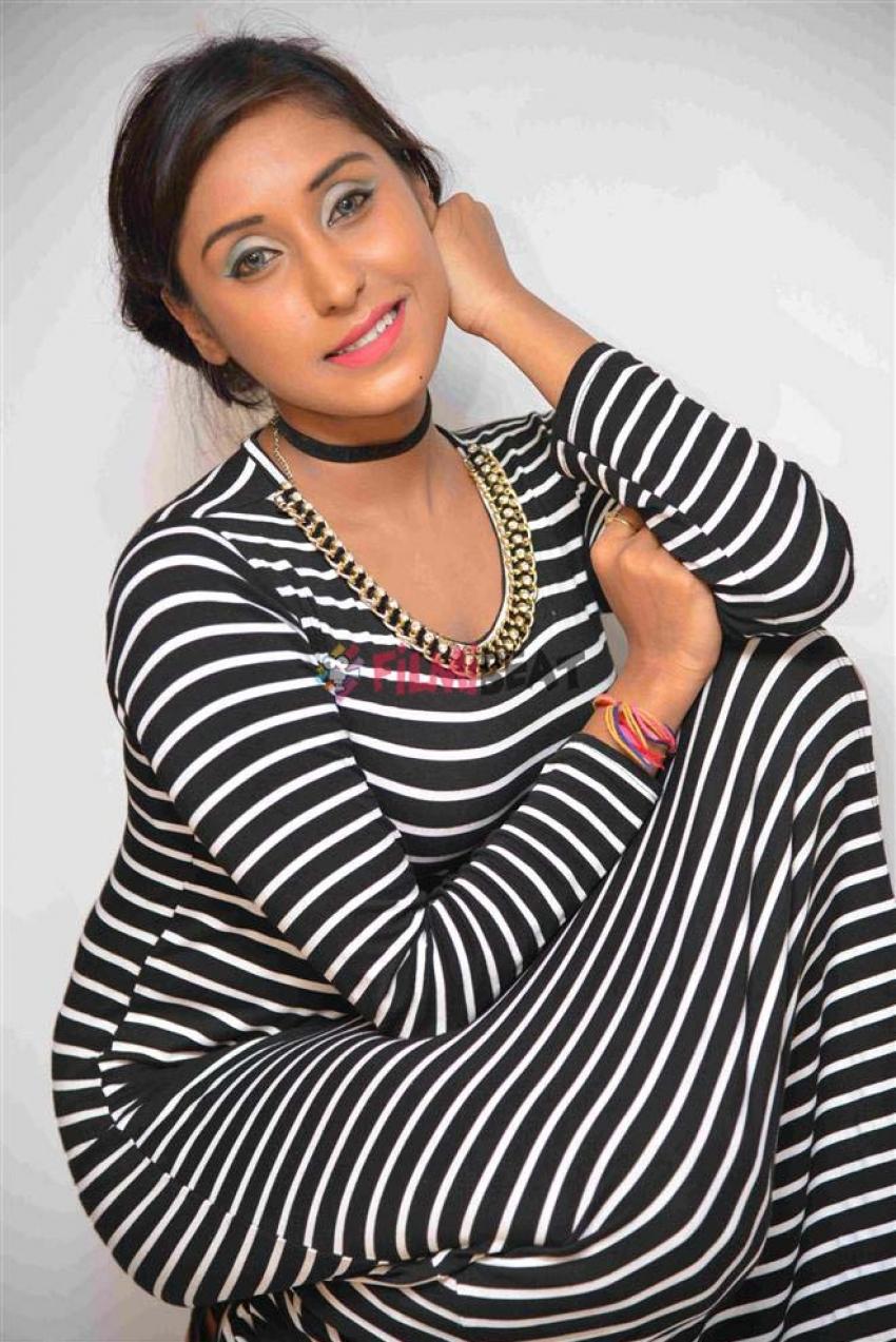 Rohini Bharadwaj Photos