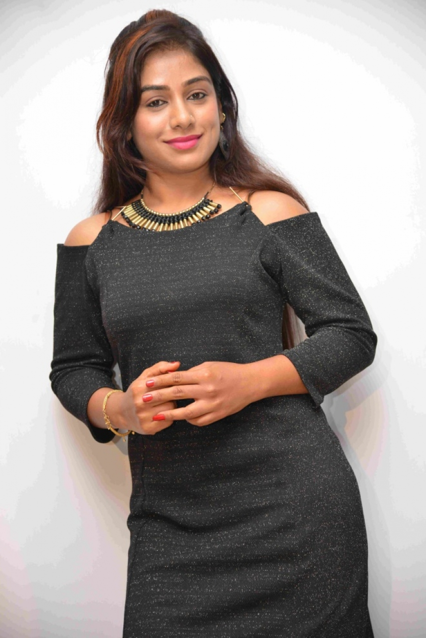 Rachitha Gowda Photos