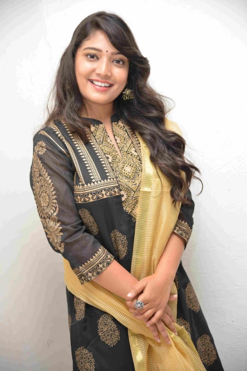 Priyanka Sweet Photos