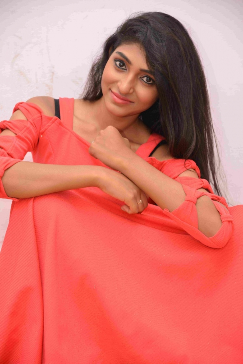 Amulya Gowda Photos
