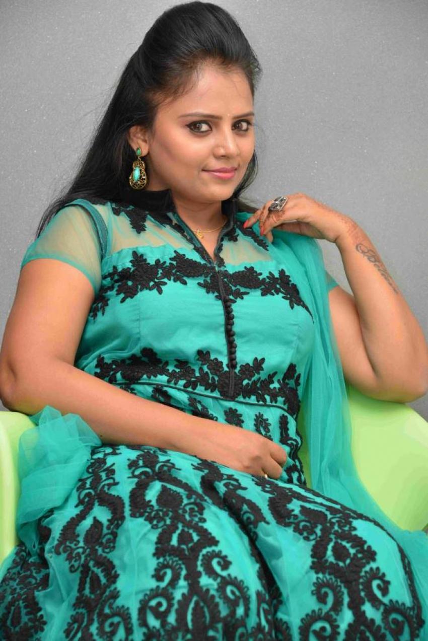 Ashwini Ayushya Photos