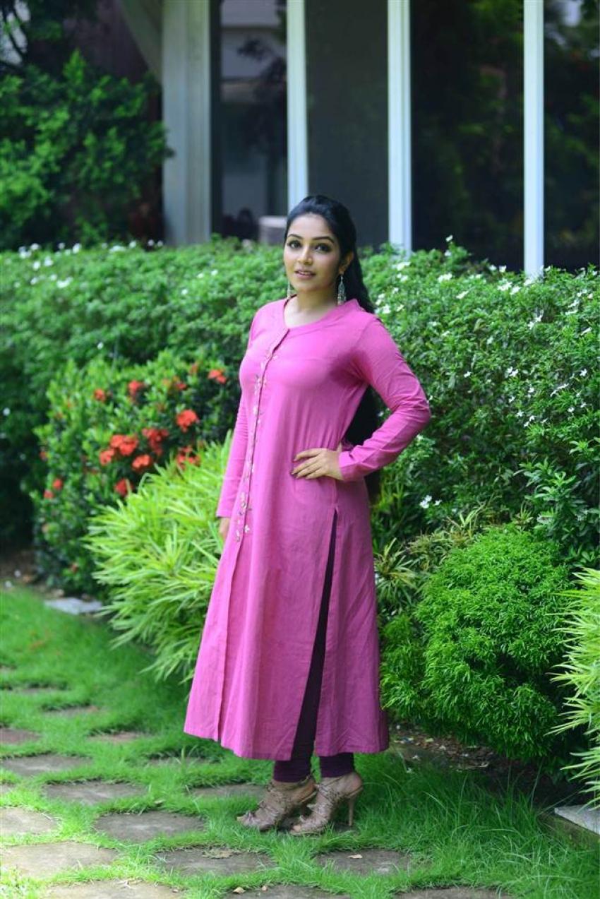 Rajish Vijayan Photos