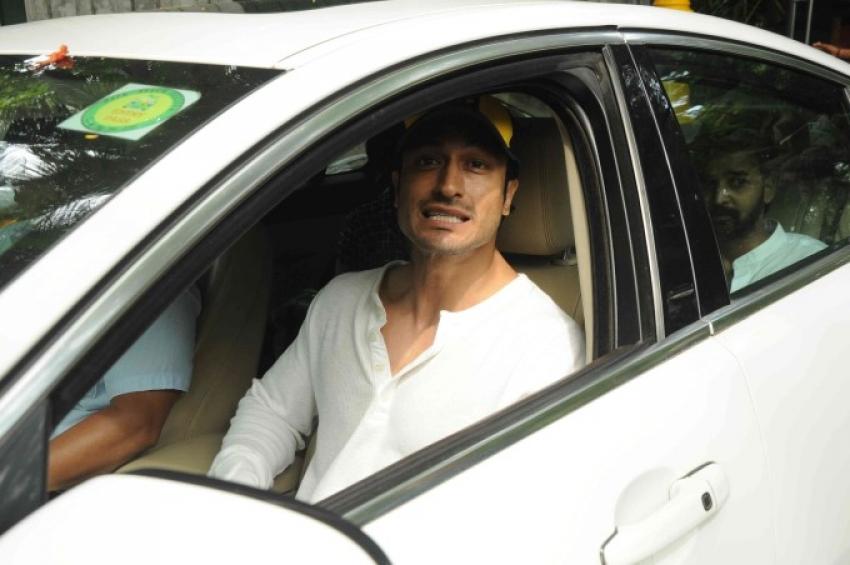 Vidyut Jamwal Photos