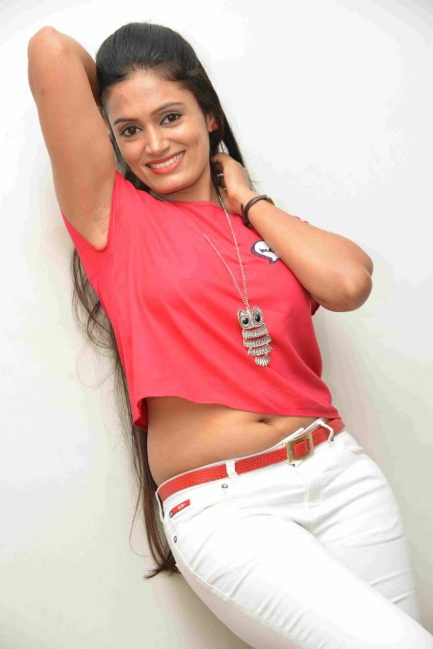 Suvarna Shetty Photos