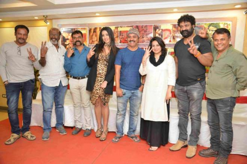 Dandupalya 2 Sucess Meet Photos