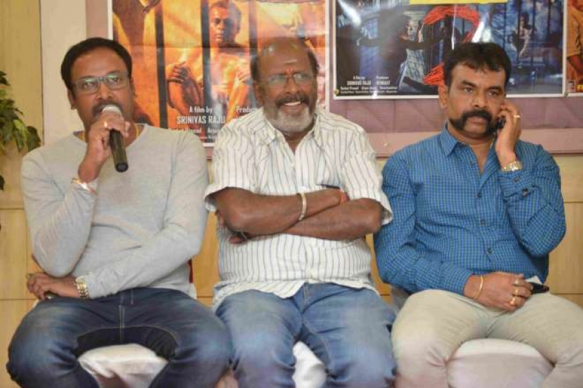 Dandupalya 2 Sucess Meet Photos