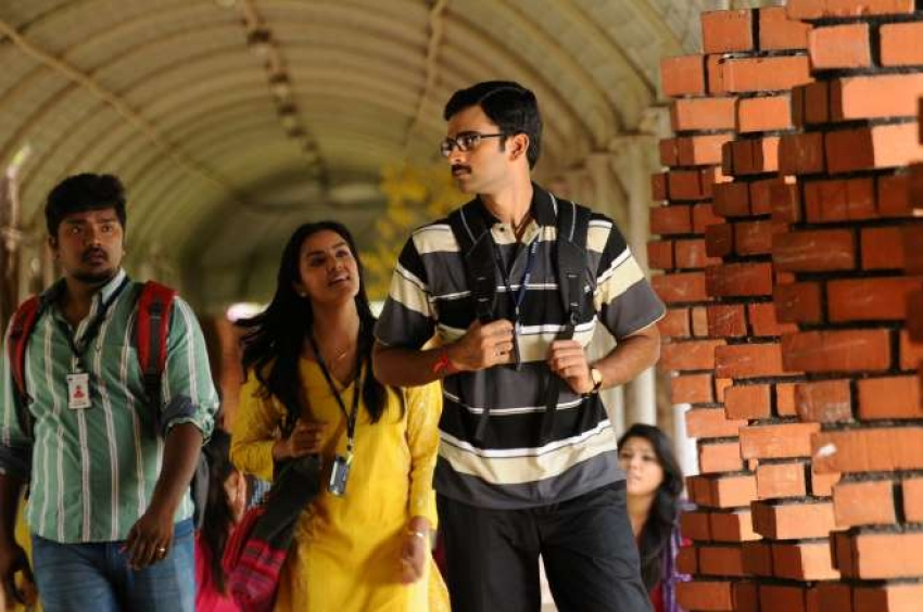 Kootathil Oruthan Photos