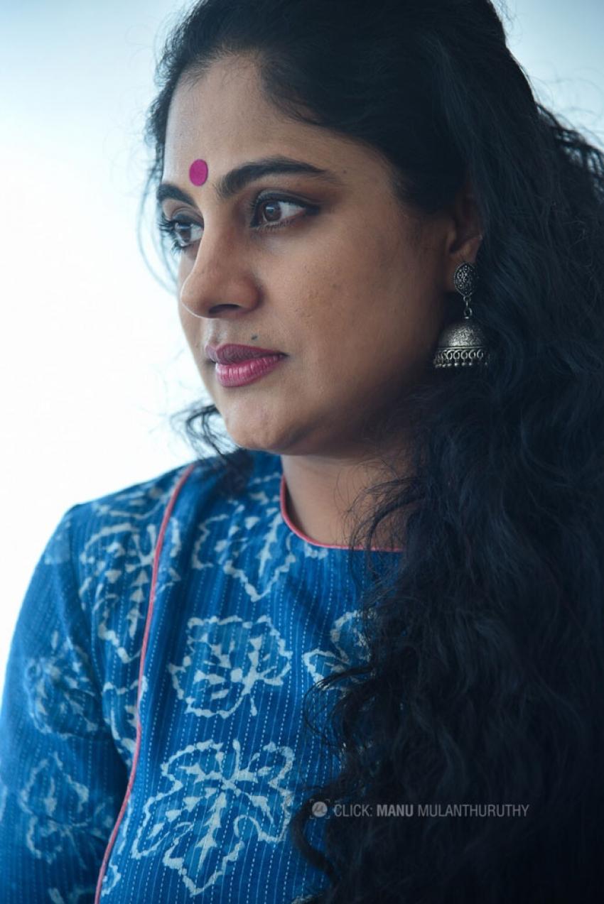 Asha Aravind Photos