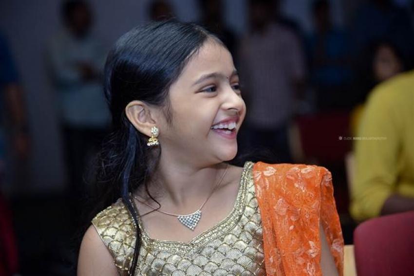 Akshara Kishore Photos