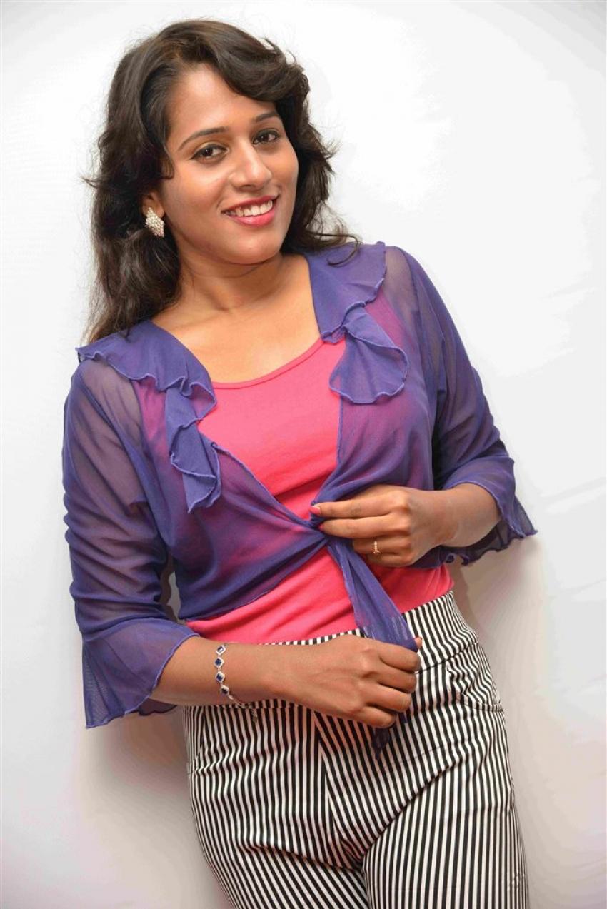 Anvita Nair Photos