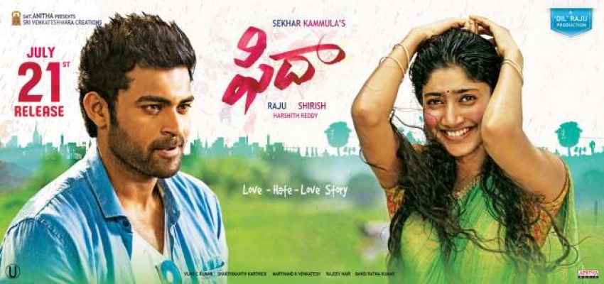 Fidaa Photos