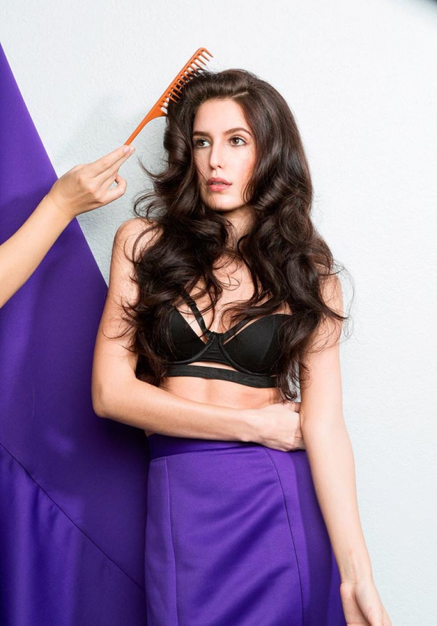 Isabelle Kaif Photos