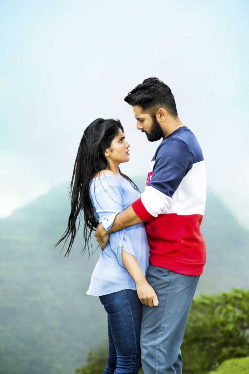 Lie Photos Hd Images Pictures Stills First Look Posters Of Lie