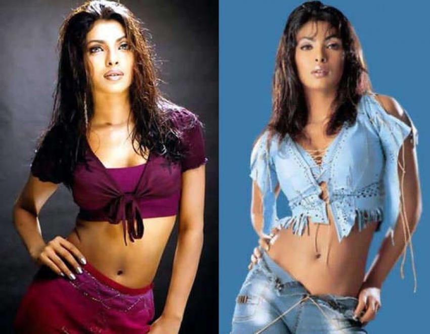 Priyanka Chopra 35th Birthday Special Rare Photos