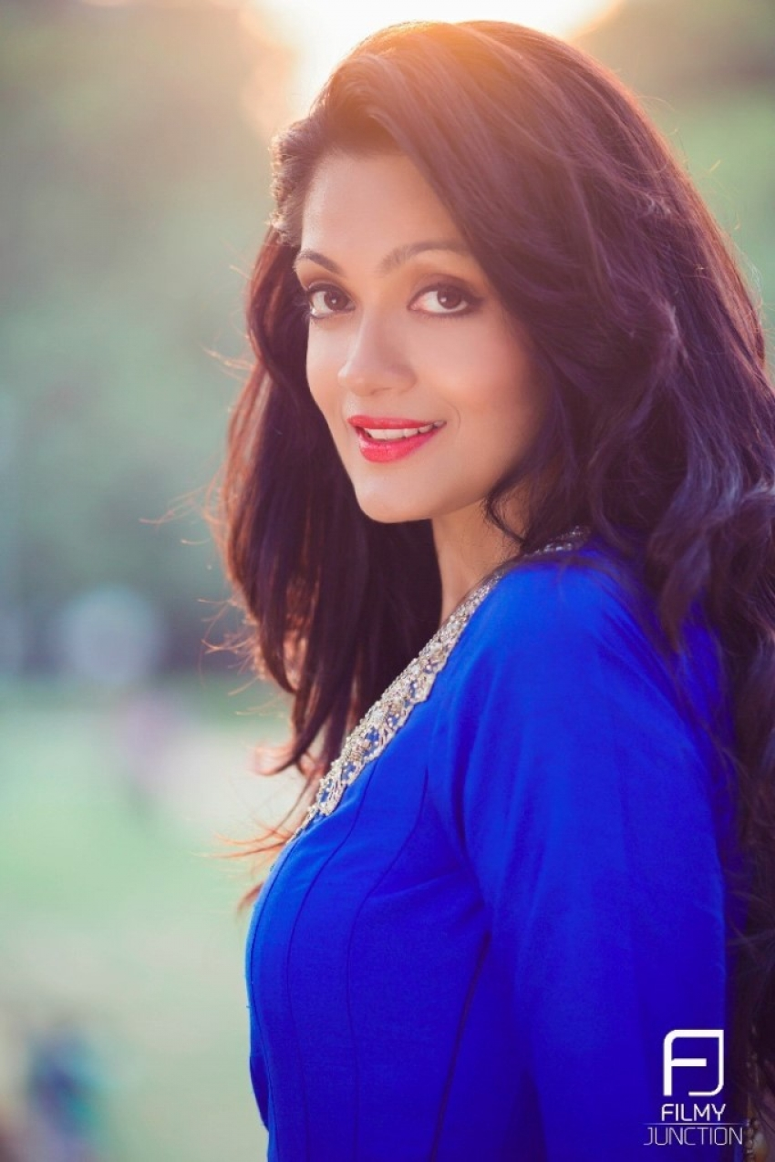 Sheena Chohan Photos