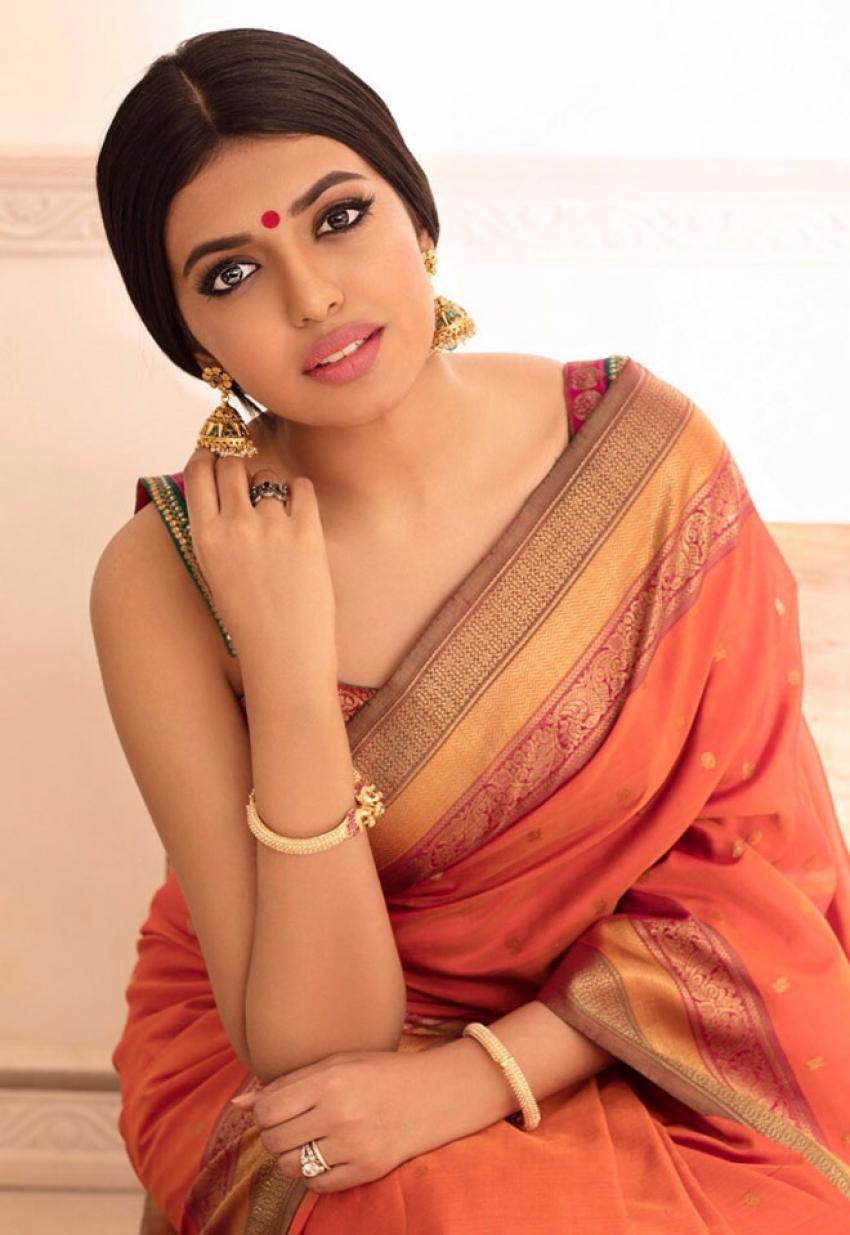 Shivani Rajashekar Photos